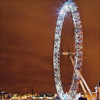 Picture of the London Eye